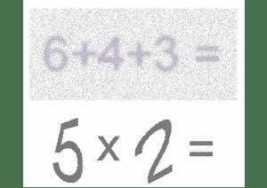 накрутка конкурса в обход математических задач